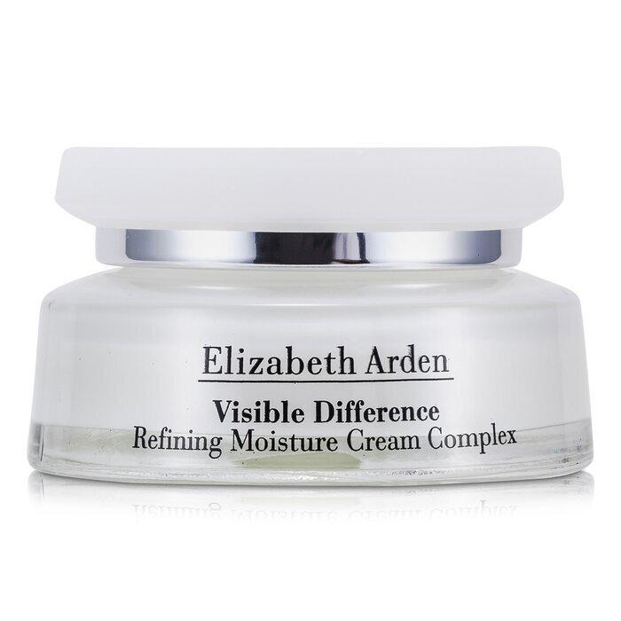 elizabeth arden visible difference cream 75 ml