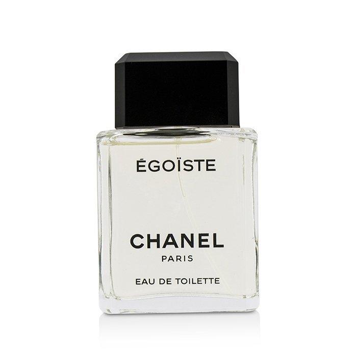 chanel egoiste eau de toilette spray 50ml cosmetics now new zealand