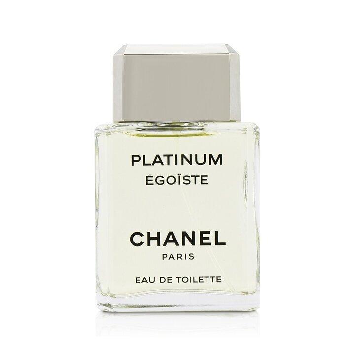 chanel egoiste platinum eau de toilette spray 50ml cosmetics now australia