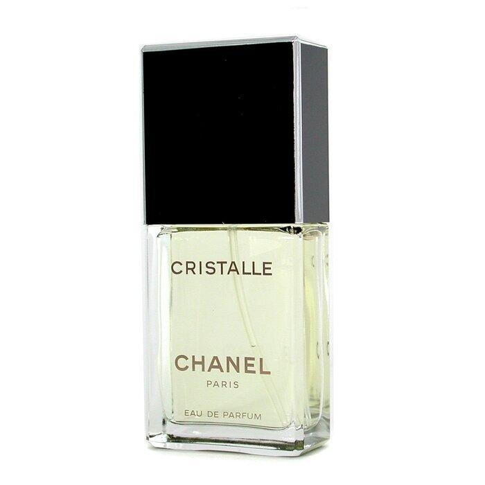 Chanel Cristalle Eau De Parfum Spray 50ml | Cosmetics Now Australia