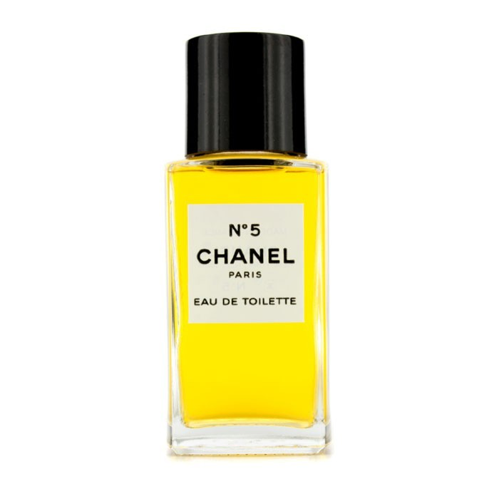 chanel no 5 eau de toilette bottle 50ml cosmetics now canada