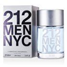 Carolina Herrera 212 After Shave Splash 100ml/3.4oz