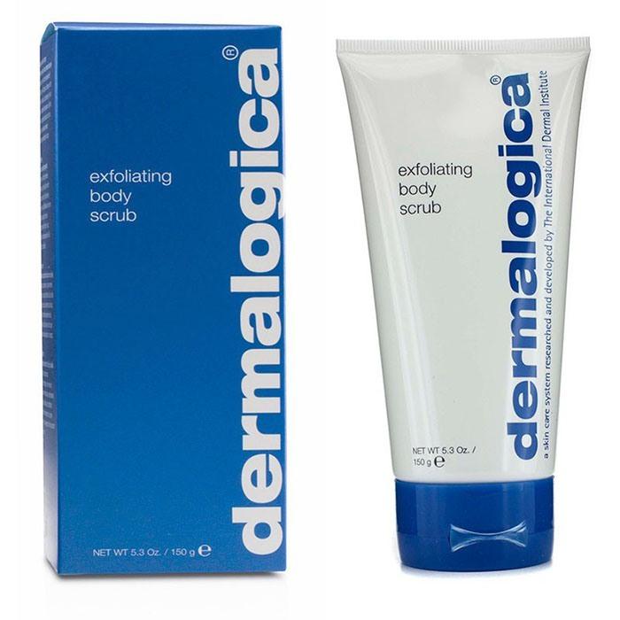Dermalogica Spa Exfoliating Body Scrub Review