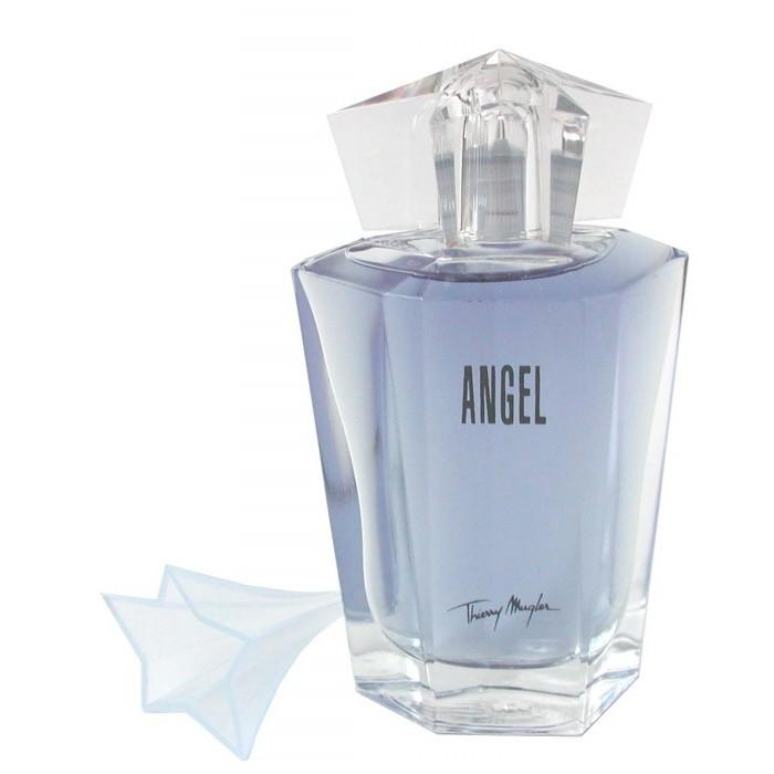 Mugler Perfume Refill: Thierry Mugler Angel Eau De Parfum Splash Refill 50ml/1.7oz
