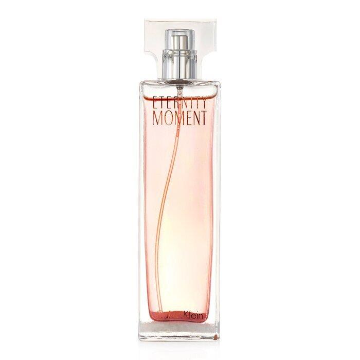 calvin klein eternity moment eau de parfum spray 50ml 1. Black Bedroom Furniture Sets. Home Design Ideas