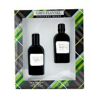 Geoffrey Beene Grey Flannel Coffret : Eau De Toilette Spray 120ml/4oz + After Shave Lotion 120ml/4oz 2pcs