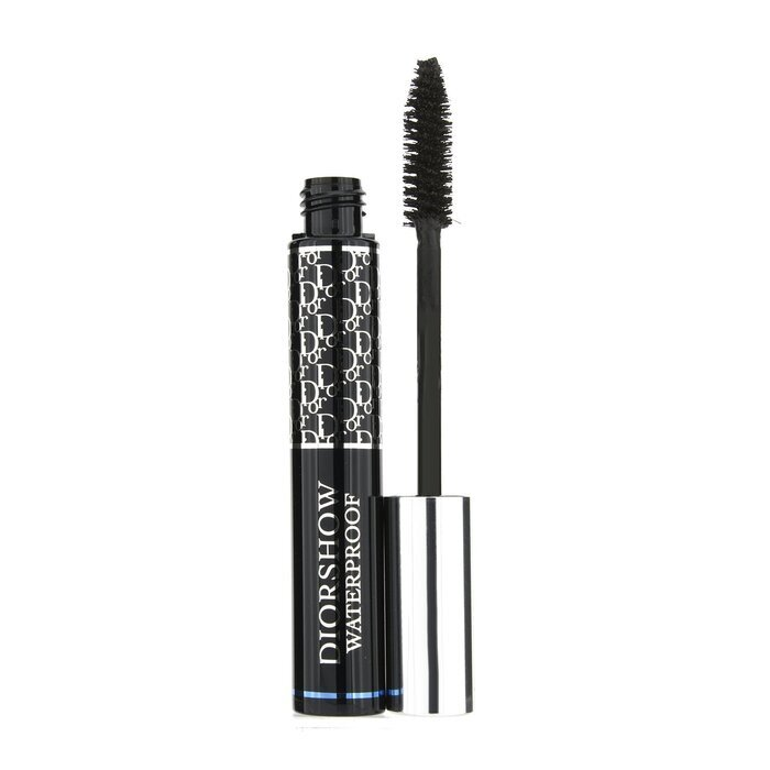 Diorshow Mascara Waterproof - # 090 Black 11.5ml/0.38oz - Product Image