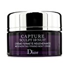 Christian Dior Capture Sculpt 10 Regenerating Firming Night Cream 50ml/1.7oz