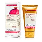 Murad Oil-Free Sunblock SPF 30 for Face 50ml/1.7oz