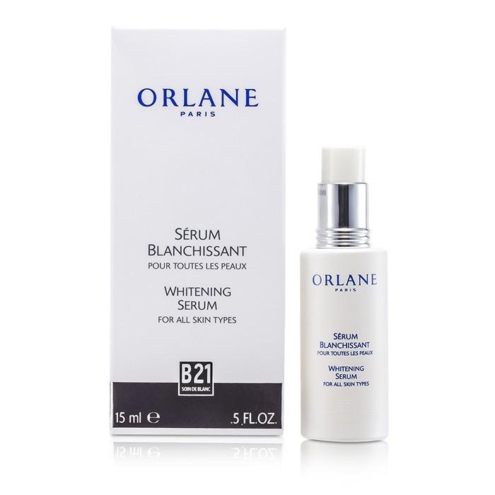 orlane b21 whitening serum 15ml cosmetics now us. Black Bedroom Furniture Sets. Home Design Ideas
