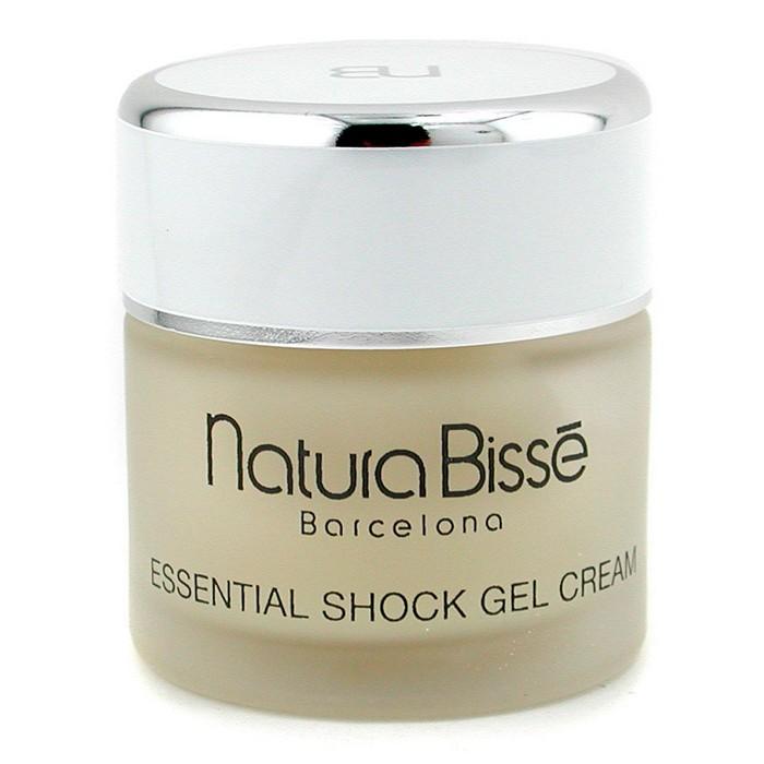 Натура биссе (natura bisse) био-восстанавливающий гель-крем против старения (для комб. и жир. кожи) / diamond gel-cream 50мл - ц.