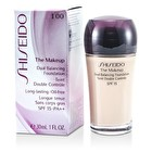 Shiseido The Makeup Dual Balancing Foundation SPF15 - I00 Very Light Ivory 30ml/1oz