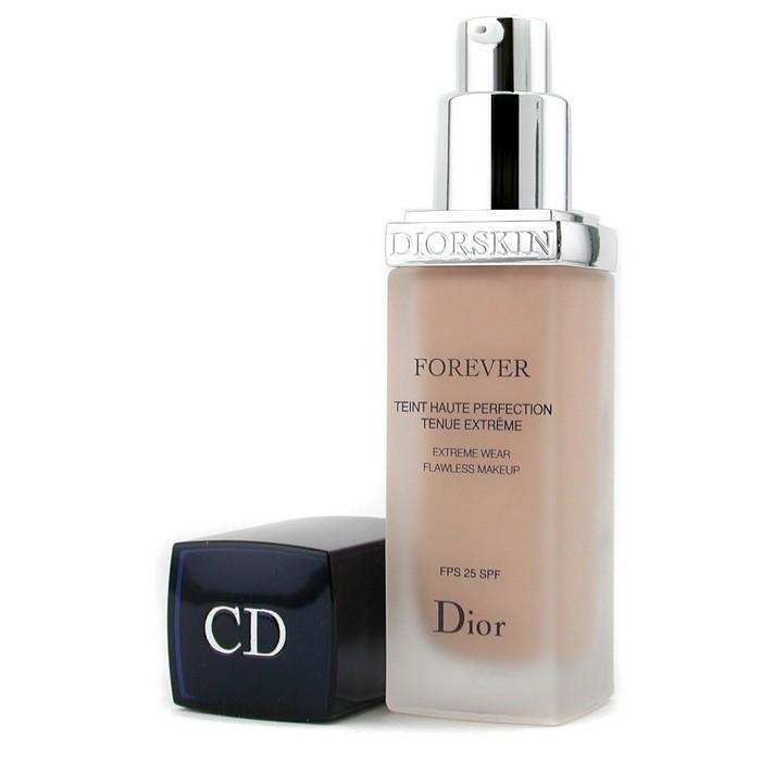 Christian dior diorskin forever liquid spf 25 - крем тональный 022 - парфюмерия духи интернет магазин.