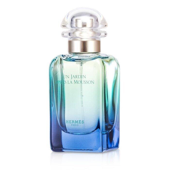 Hermes un jardin apres la mousson eau de toilette natural spray 50ml cosmetics now us - Un jardin apres la mousson ...