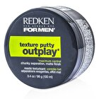 Redken Mens Outplay Texture Putty Maximum Control 100ml