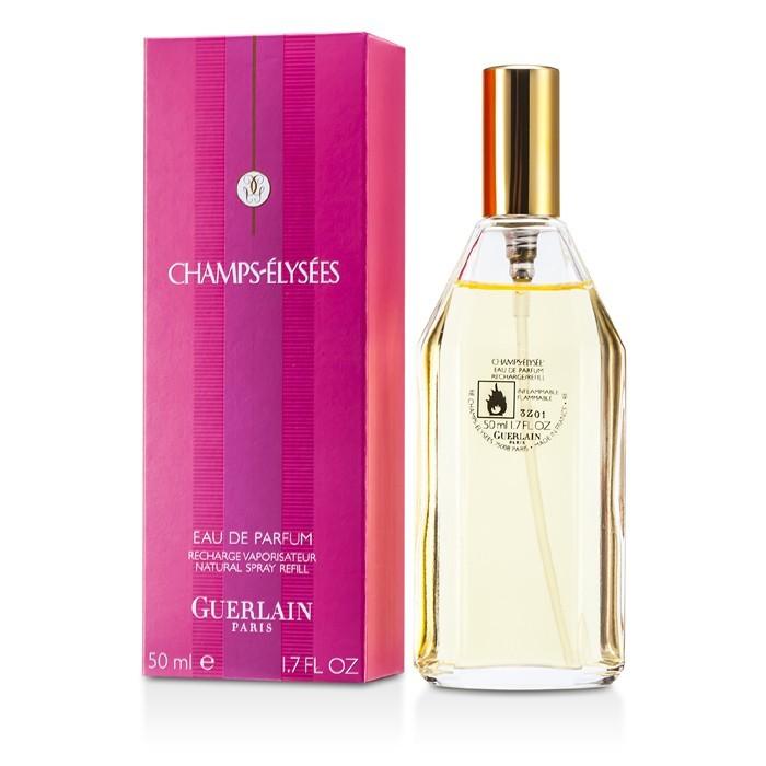 guerlain champs elysees eau de parfum spray refill 50ml cosmetics now us. Black Bedroom Furniture Sets. Home Design Ideas