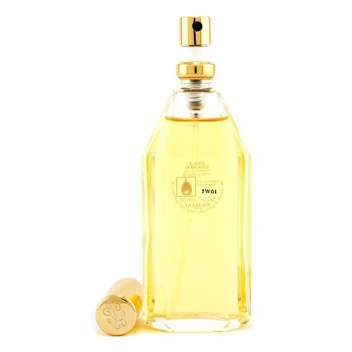Guerlain jardins de bagatelle eau de parfum spray refill 50ml cosmetics now australia - Jardin de bagatelle parfum ...