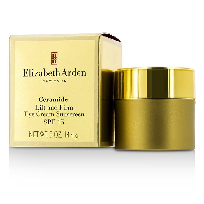 Elizabeth arden ceramide plump perfect eye moisture cream