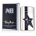 Thierry Mugler A*Men Metal Eau De Toilette Refillable Metal Spray 100ml/3.4oz