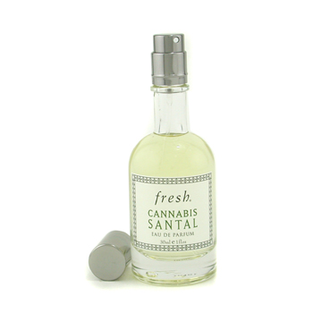 Cannabis Santal Eau De Parfum Spray 30ml/1oz - Product Image