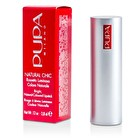 Pupa Natural Chic Bright Natural Coloured Lipstick - # 04 3.8ml/0.12oz