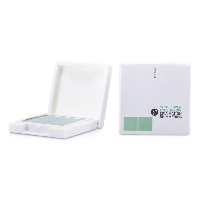 Eye Shadow - # 42S Green White (Shimmering) 1.8g/0.06oz - Product Image