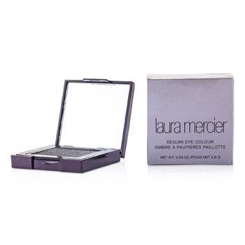 Laura Mercier Eye Colour - Black Ice (Sequin) 2.6g | Cosmetics Now UK