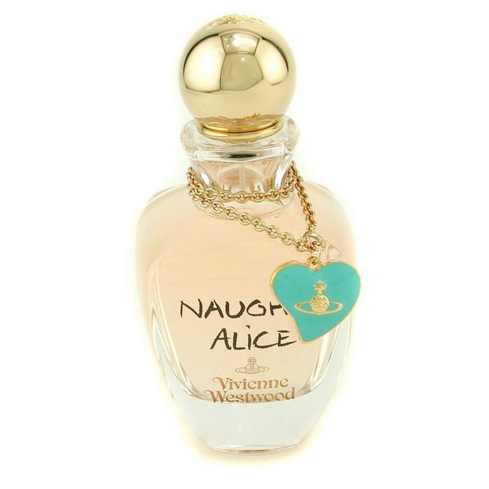 Perfume Refill Kenya: Vivienne Westwood Naughty Alice Eau De Parfum Spray 75ml