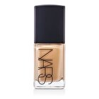 NARS Sheer Glow Foundation - Santa Fe (Medium 2 - Medium with Peachy Undertone) 30ml/1oz