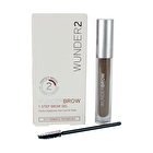 Wunderbrow Wunder2 Brow Black/Brown 1-Step Brow Gel