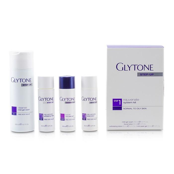 Glytone Facial Lotion Step 1, 2-Ounce Package -