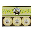 Roger & Gallet Cedrat (Citron) Perfumed Soap Coffret 3x100g/3.5oz