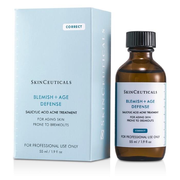 Skin Ceuticals Blemish Age Defense Salon