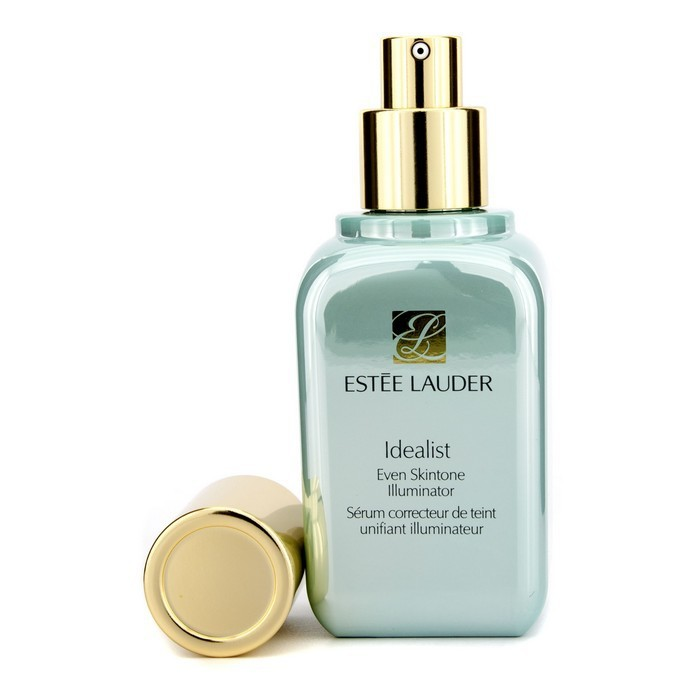 reviews on estee lauder idealist