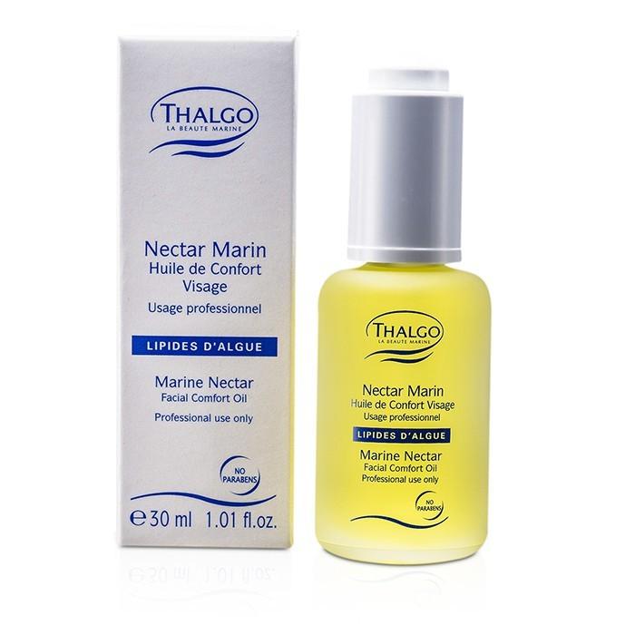 skincare thalgo thalgo aquatic massage oil salon size