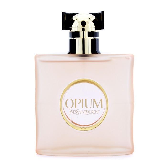 yves laurent opium vapeurs de parfum eau de toilette legere spray 50ml cosmetics now