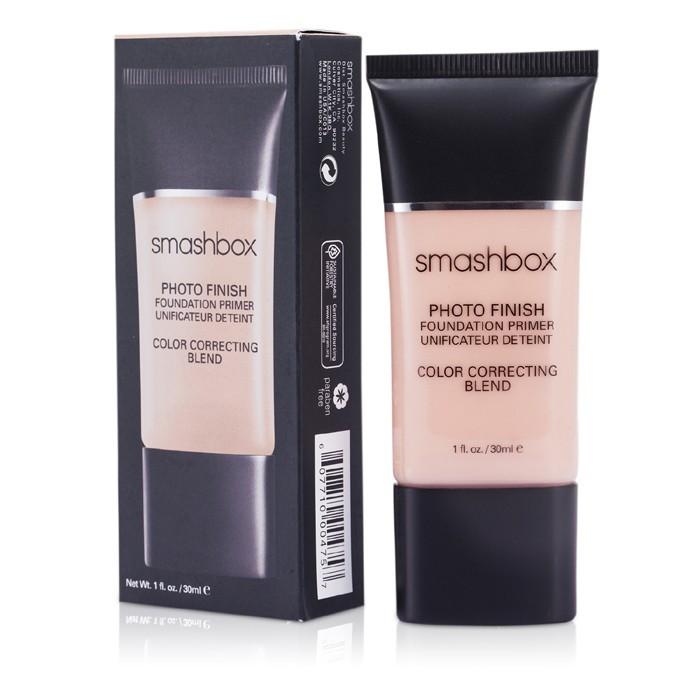 Smashbox photo finish color correcting foundation primer (tube) - blend 30ml cosmetics now india.