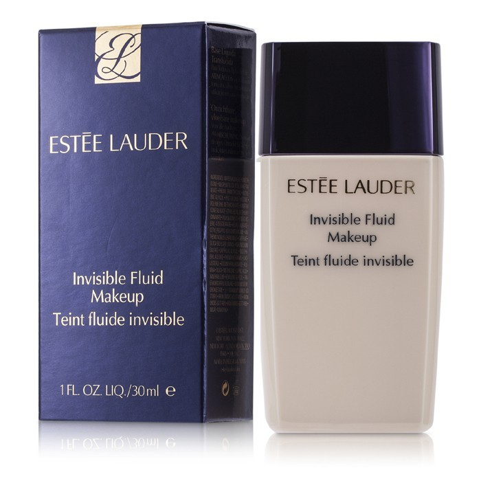 Estee Lauder Invisible Fluid Makeup - # 2WN2 30ml/1oz : Cosmetics Now ...