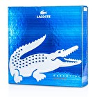 Lacoste Essential Sport Coffret: Eau De Toilette Spray 125ml/4.2oz + Deodorant Stick 75ml/2.4oz 2pcs