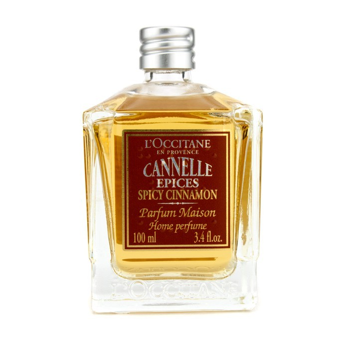 Spicy Cinnamon Home Perfume (Originally Without Box) 100ml/3.4oz - Product Image