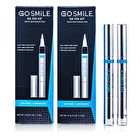 GoSmile On The Go Teeth Whitening Pen Duo 2x1.3ml/0.04oz