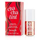 Benefit Cha Cha Tint (Mango Tinted Lip & Cheek Stain) 12.5ml/0.42oz