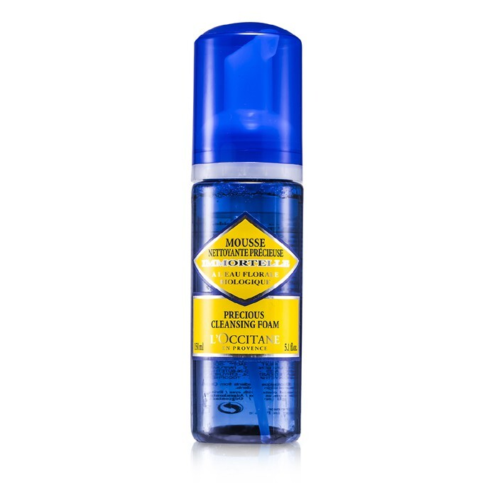 Immortelle Precious Cleansing Foam 150ml/5.1oz - Product Image