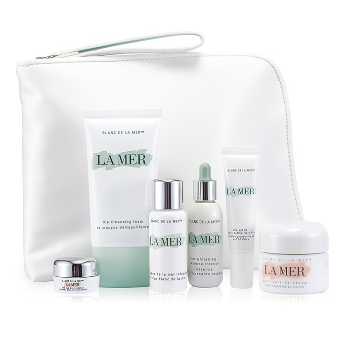 ... Essence Intense + UV Fluid + Eye Balm + Bag 6pcs+1bag - Product Image