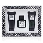 Kenneth Cole Vintage Black Coffret: Eau De Toilette Spray 100ml/3.4oz + Hair & Body Wash 100ml/3.4oz + After Shave Balm 100ml/3.4oz 3pcs