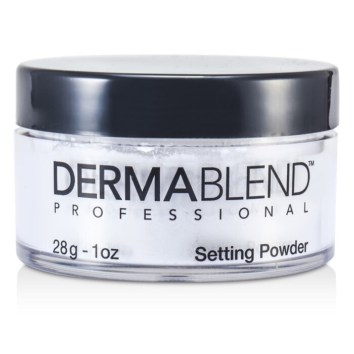 Loose Setting Powder (Smudge Resistant, Long Wearability) - Original 28g/1oz - Product Image