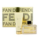 Fan Di Fendi Coffret: Eau De Parfum Spray 50ml/1.7oz + Body Lotion 75ml/2.5oz 2pcs