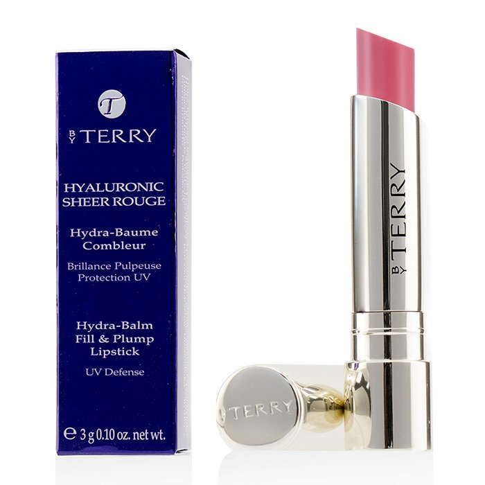 By Terry Hyaluronic Sheer Rouge Hydra Balm Fill & Plump