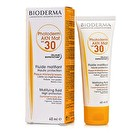 Bioderma Photoderm AKN Mat High Protection Matifying Fluid SPF30 (For Combination/Oily Skin) 40ml/1.33oz