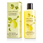 Crabtree & Evelyn Citron, Honey & Coriander Skin Cleansing Bath & Shower Gel 250ml/8.5oz